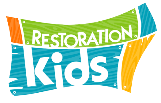 Restoration Kids Logo