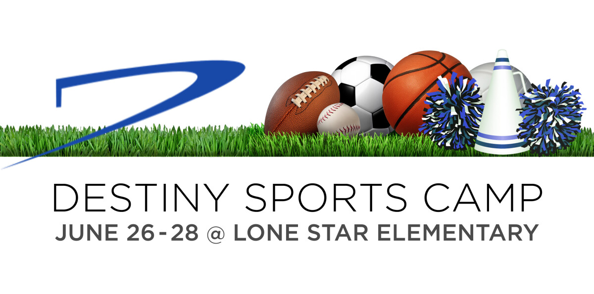 Destiny Sports Camp