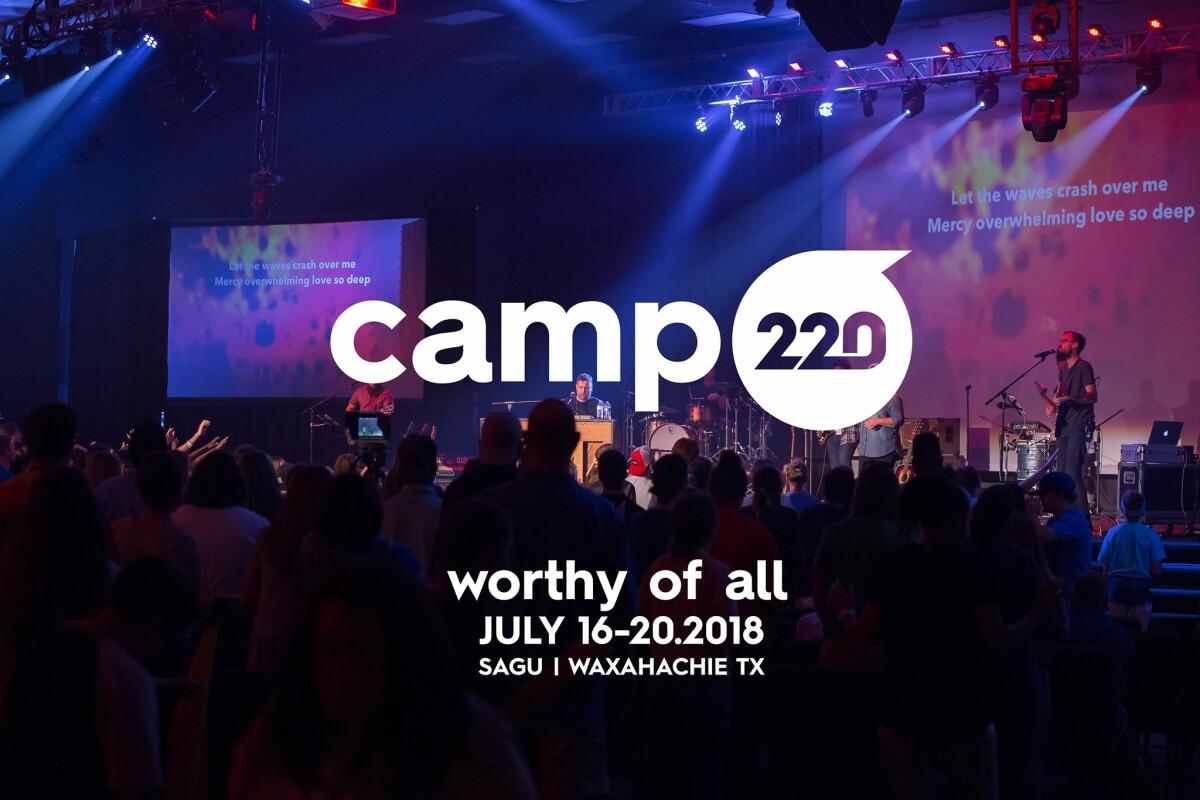 Camp 220