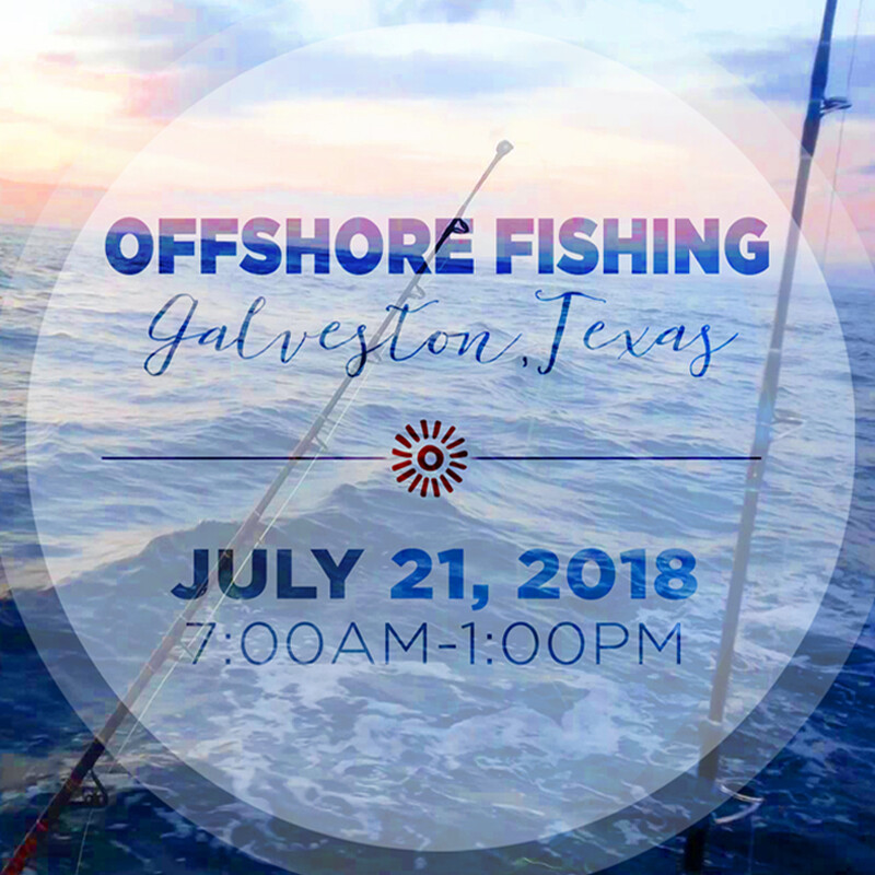 Offshore Fishing Trip
