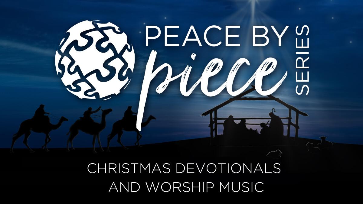 Christmas Devotionals & Worship Music