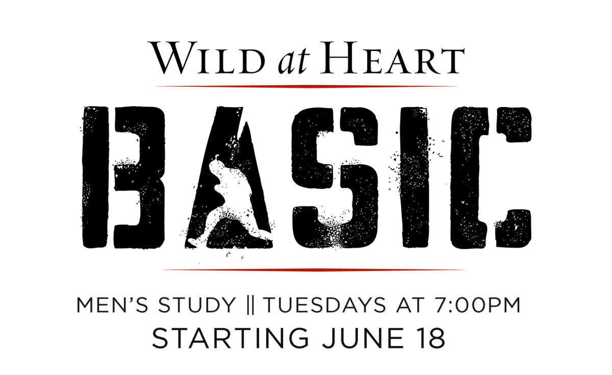 Wild At Heart Basic