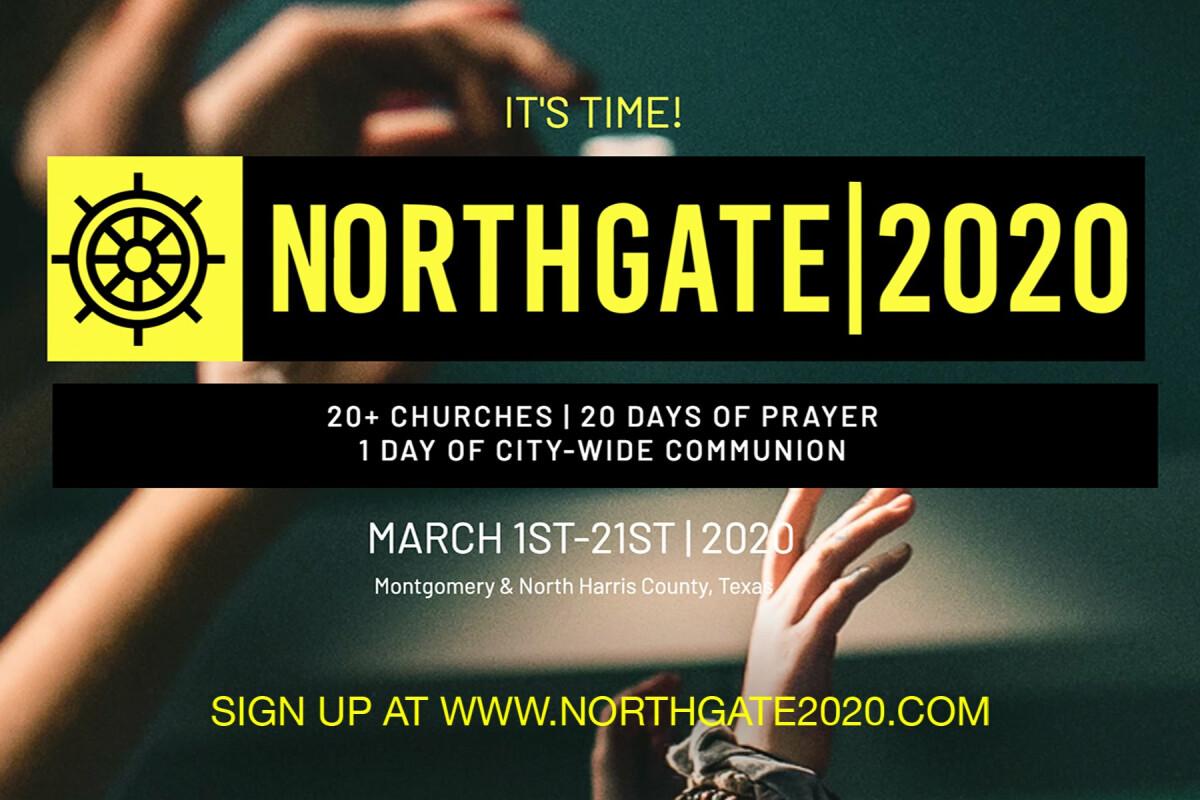 Northgate 2020