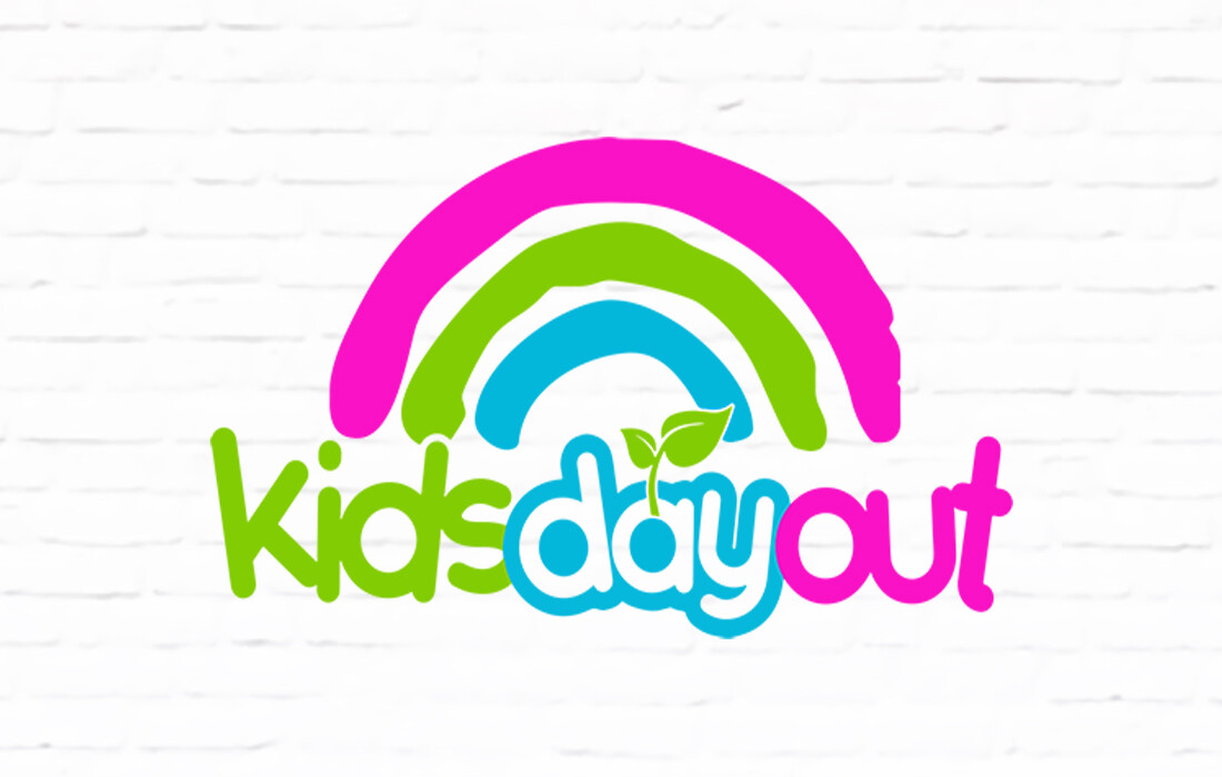Kids Day Out - Fall Registration