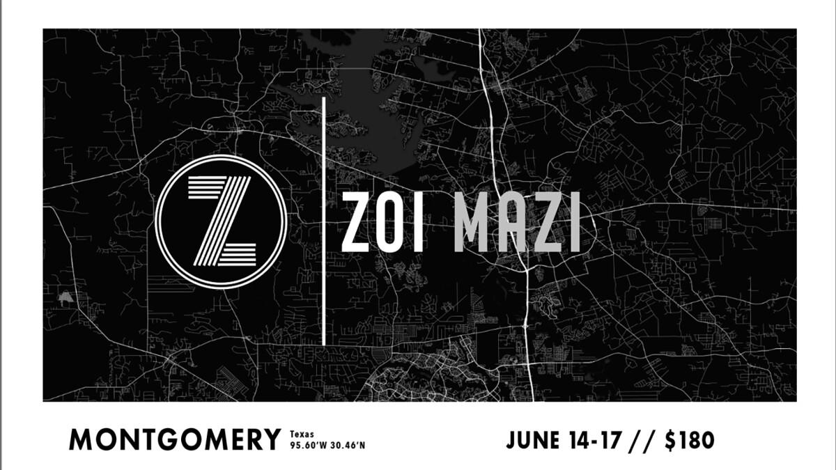 Zoi Mazi
